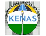 KENAS - Kenya Accreditation Service